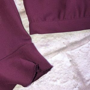 Cynthia Rowley Tops - Cynthia Rowley lace cutout blouse top